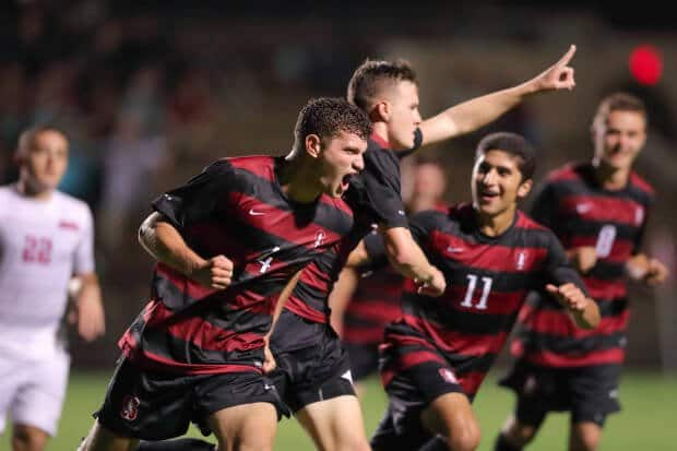 stanford university men's soccer