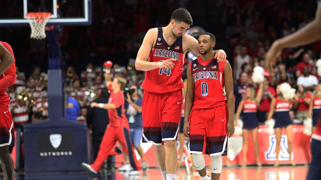 University of Arizona Basketball