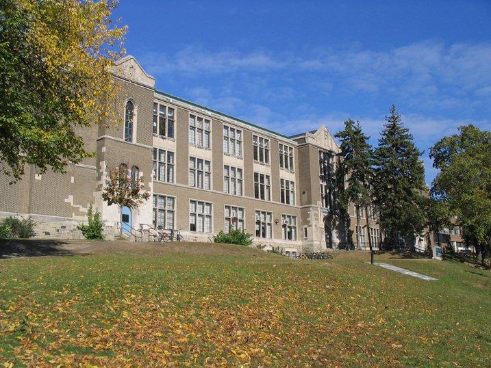ursula franklin academy