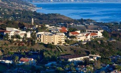 Pepperdine Malibu Campus