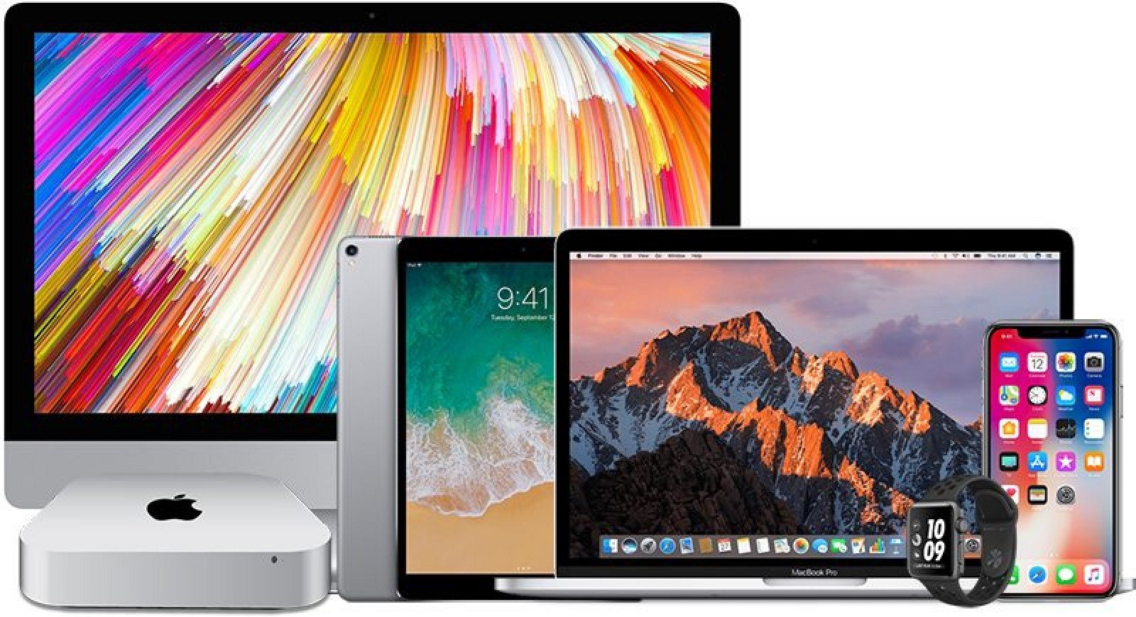 The Best Apple Christmas Gift for Students 2018