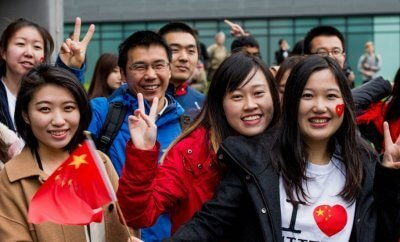 The Best U.S. Colleges For Students From China 2019