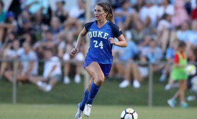 Duke Blue Devils women's soccer team