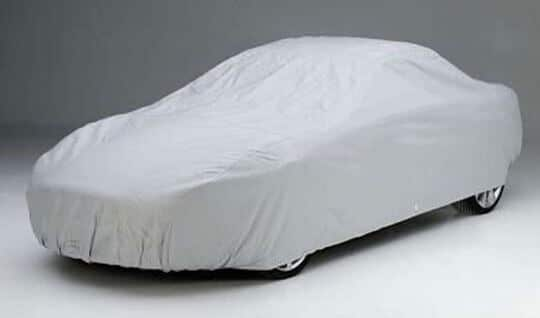 MDX Car Covers