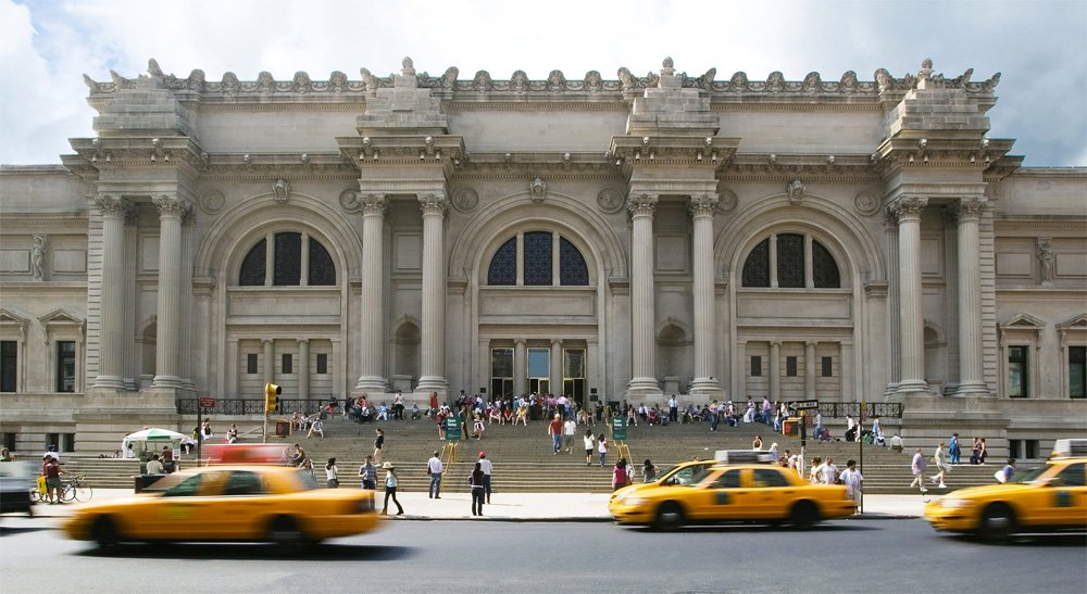 Museum NYC