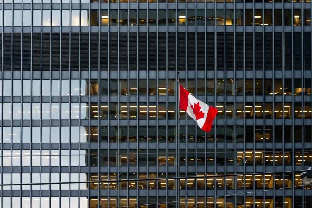 The Best Places To Work In Canada 2019