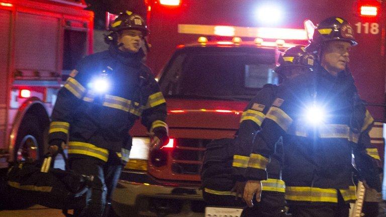 EMT - Fox 911