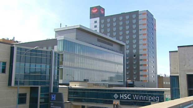Health Sciences Centre Winnipeg