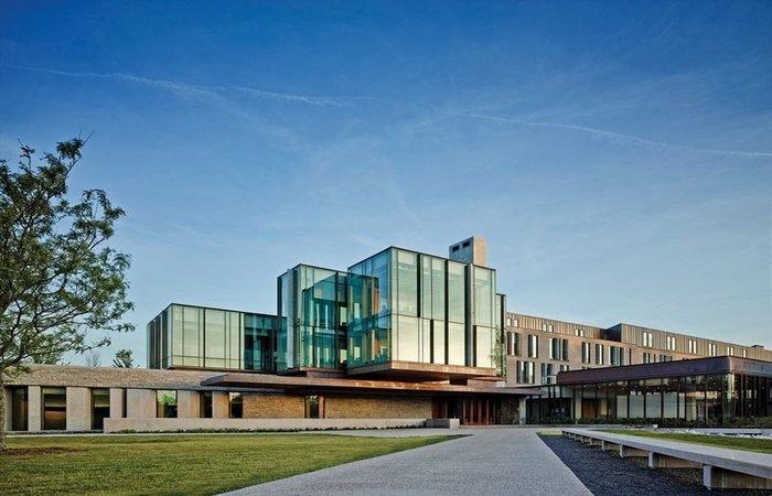 Ivey Business School, University of Western Ontario