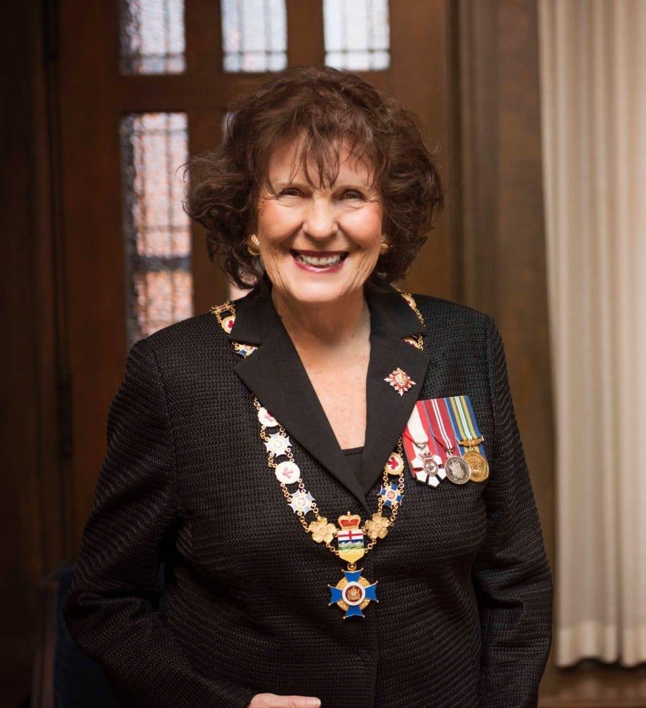 Lois Mitchell