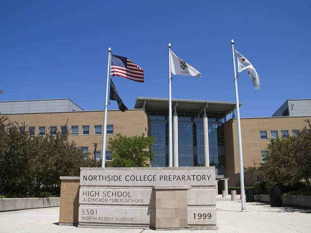 Northside College Preparatory High School