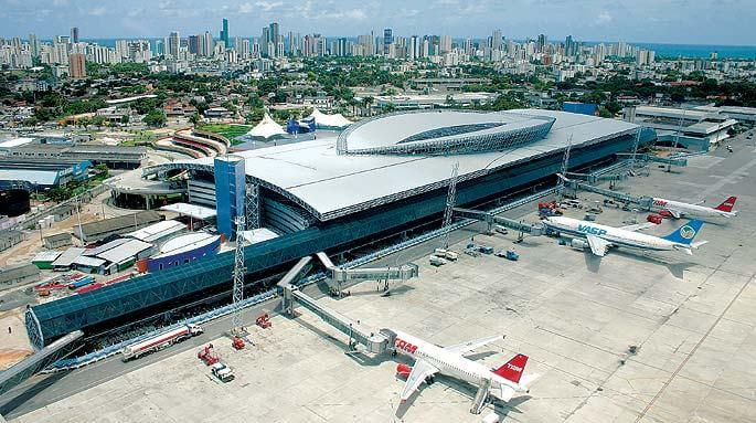 Recife International Airport