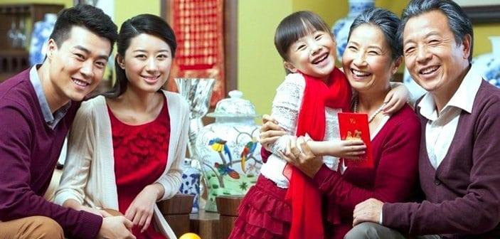 Vietnam's Family