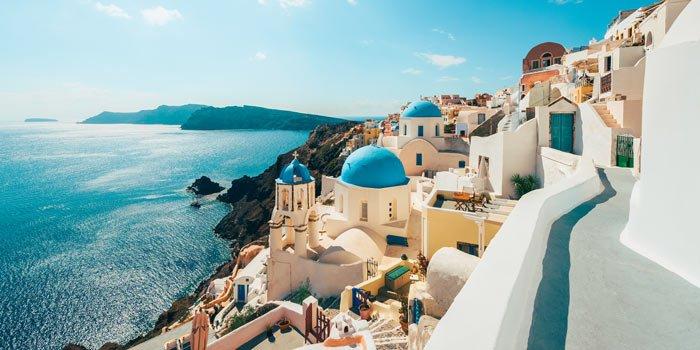 santorini Main, Greece