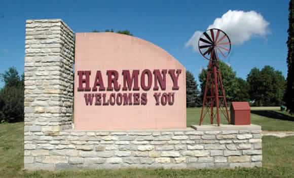 Harmony, Minn