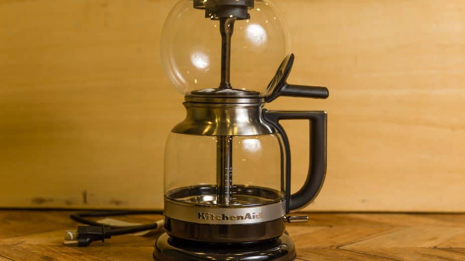 KitchenAid Siphon Brewer