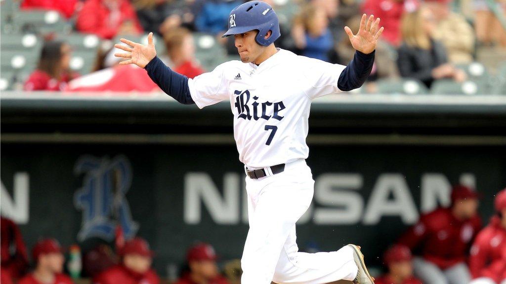 Rice University Baseball