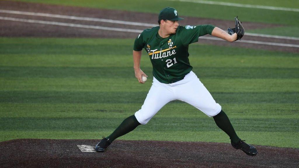 Tulane University Baseball