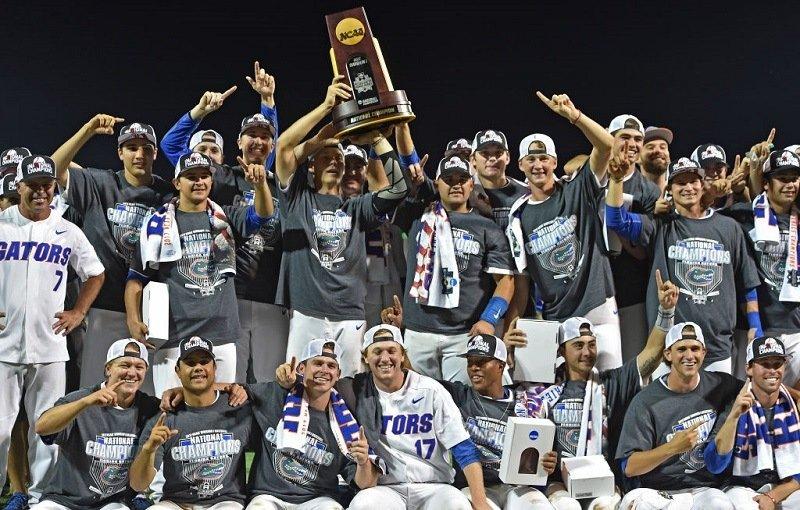 University of Florida Baseball