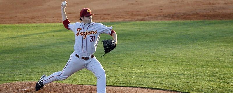 University of Southern California Baseball
