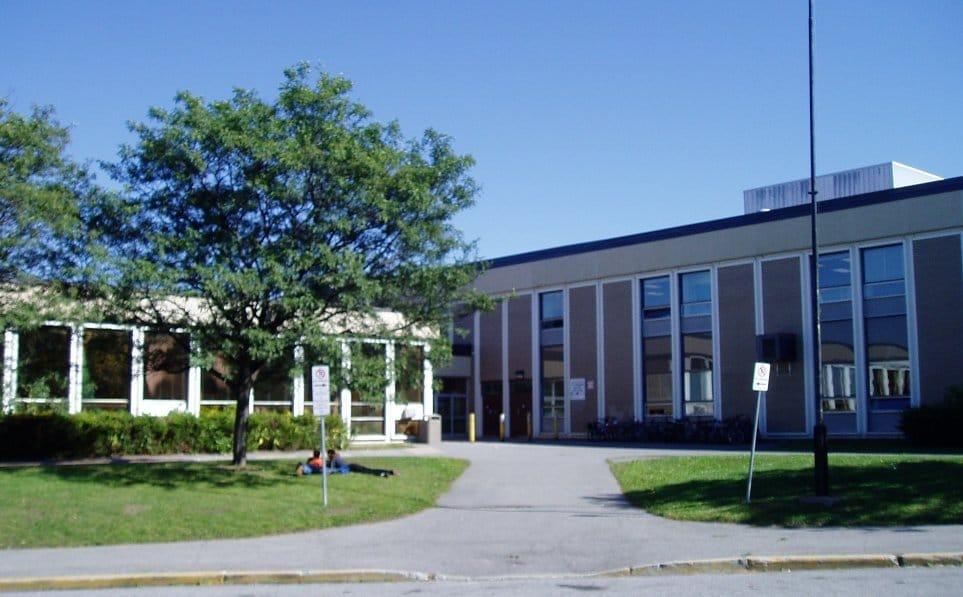 Canterbury High School