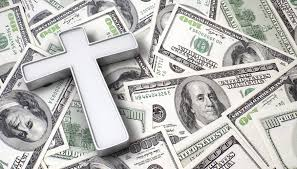 Church Money
