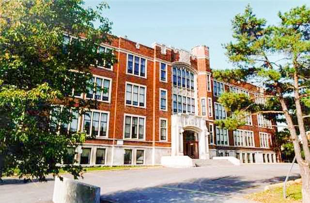 Glebe Collegiate Institute