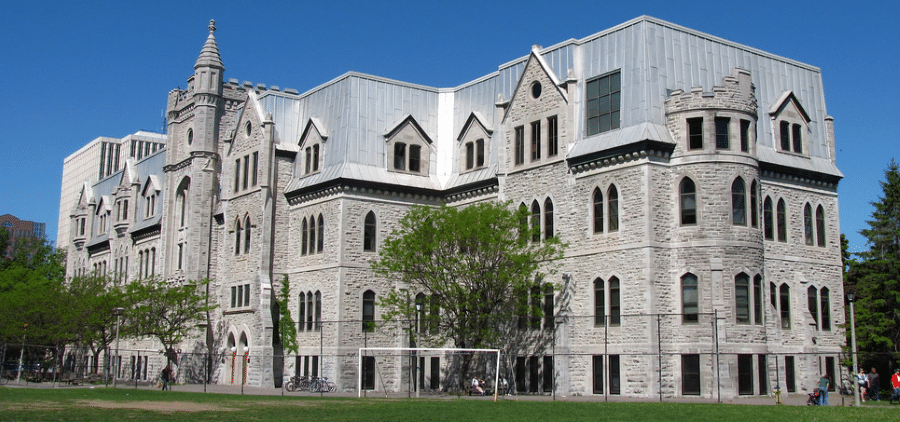 Lisgar High School