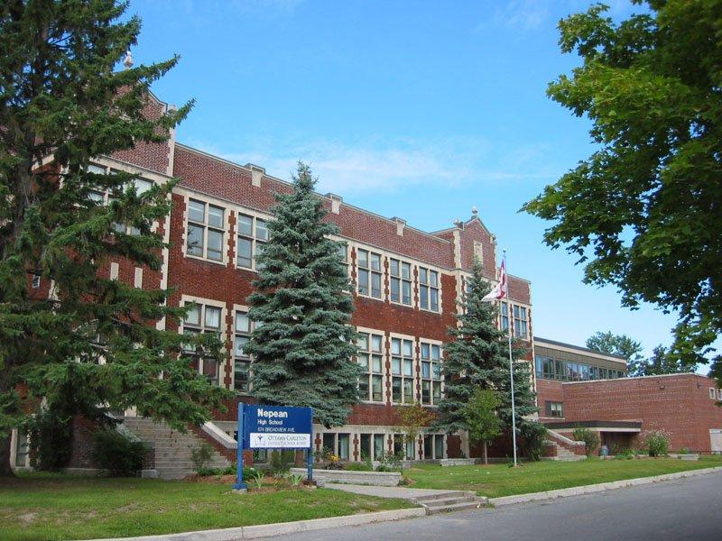 Nepean High School