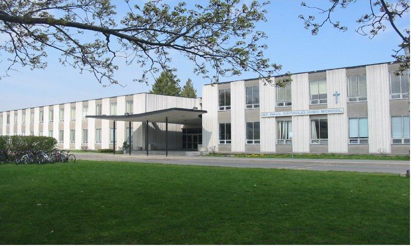 St. Paul High School - Ottawa