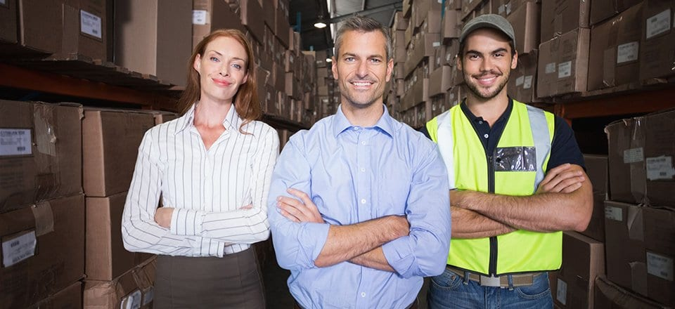 Supervisors Supply Chain