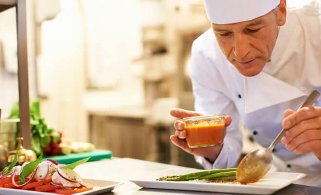 Best Culinary Schools in America 2019
