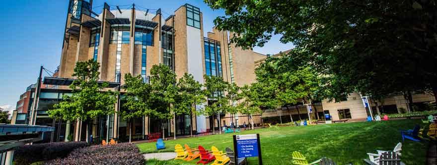 Johnson & Wales University - Charlotte