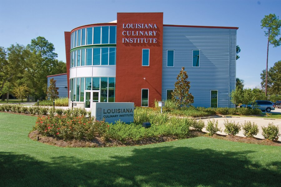 Louisiana Culinary Institute