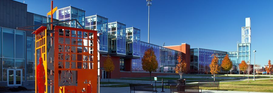 Metropolitan Community College Nebraska