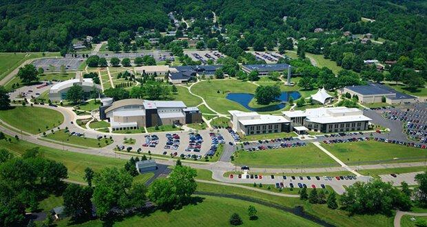 Ohio State University - Newark