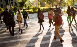 The Safest College Campuses In America 2019