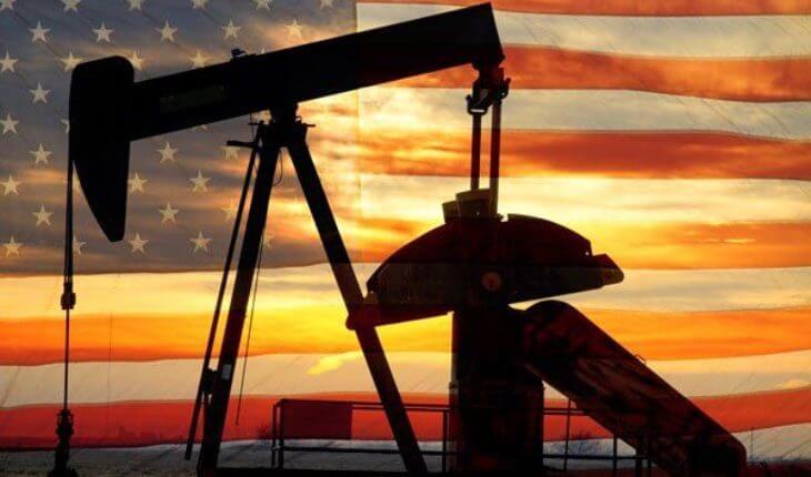 United States oil