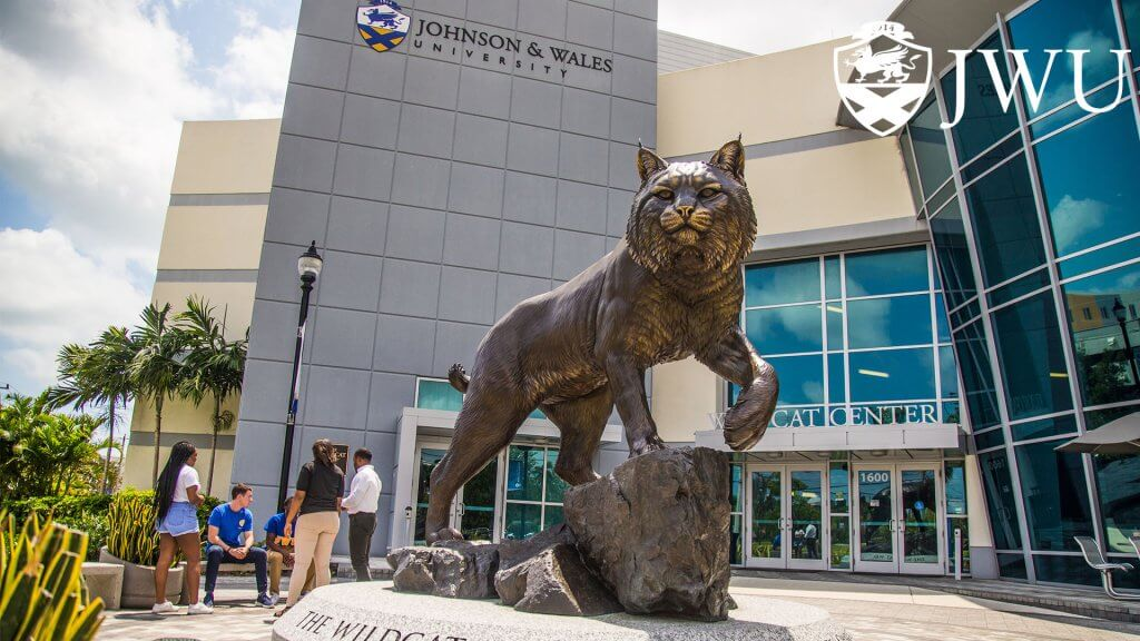 Johnson & Wales University - North Miami